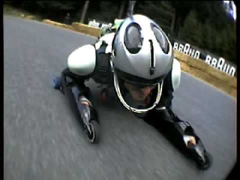 Didn't BRAKE - buggy rollin Kaunertal Downhill 2003 short V Music Videos