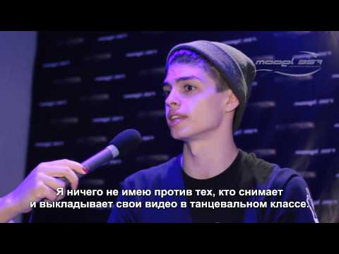 M357 BATTLEZONE 2013: INSANE - IAN EASTWOOD INTERVIEW