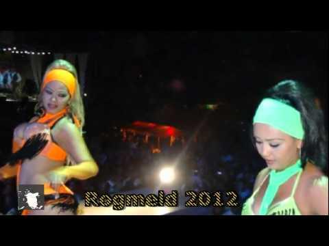 GRAN MIX TECLADISTAS DEL TROPICO Rogmeld 2012
