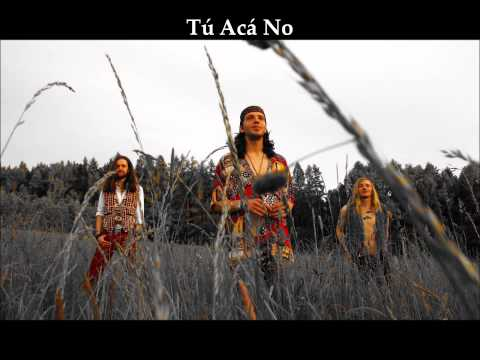 Tú Acá No - Indian Sex Dream video