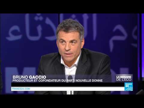 Sarkozy vs Hollande : le match économique