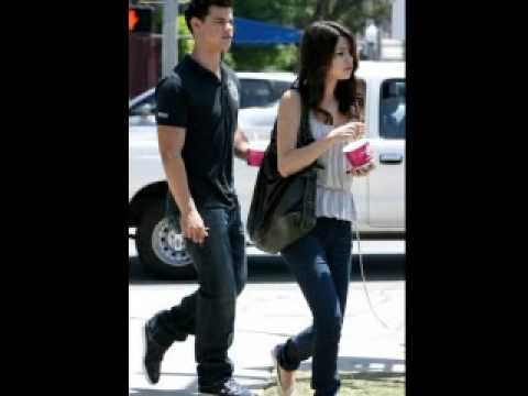 NO BREAKUP! Selena Gomez and Taylor Lautner still dating!! NO BREAKUP! Selena Gomez and Taylor Lautner still dating!
