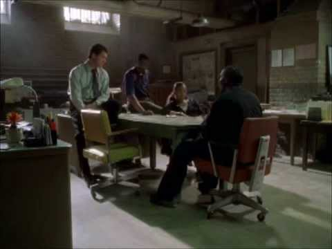 The wire Season 1 - The Best scenes
