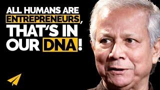 Muhammad Yunus's Top 10 Rules For Success (@Yunus_Centre)