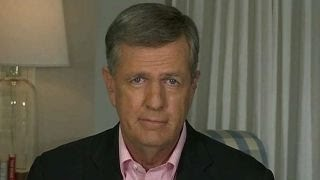 Brit Hume breaks down Trump