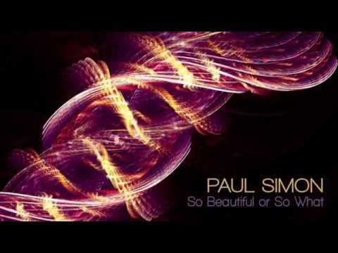The Afterlife is listed (or ranked) 30 on the list The Best Paul Simon Solo Songs of All Time
