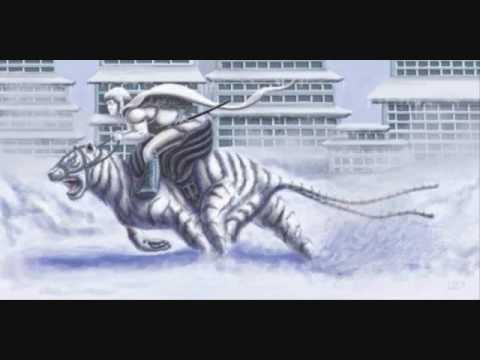 Aquabats - Tiger Rider Vs The Time Sprinkler