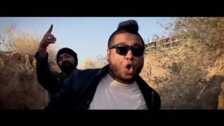 J19 Squad   Shuruaat   Young H   Latest Hindi Rap Song 2017   Jodhpur Rapper