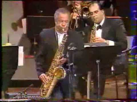 Johnny Griffin & Gérard Badini - Do It
