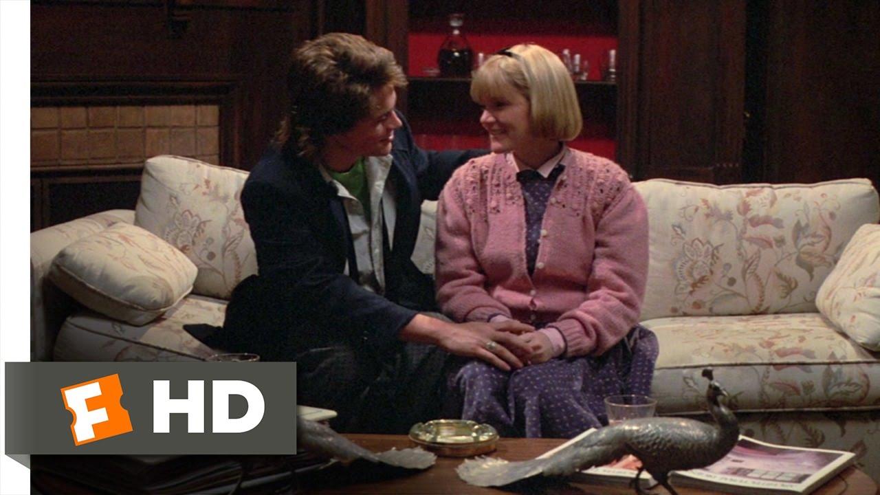 St. Elmo's Fire (4/8) Movie CLIP - Still a Virgin (1985