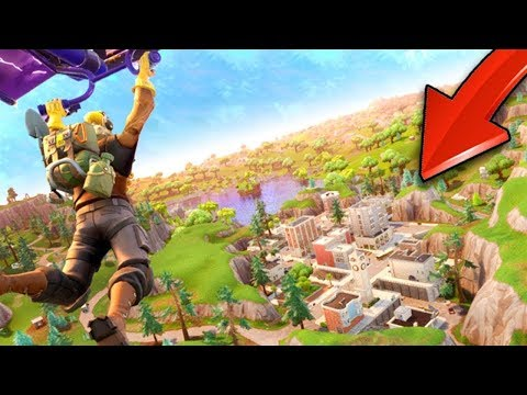 Download Fortnite for IOS - Download Free Games Now