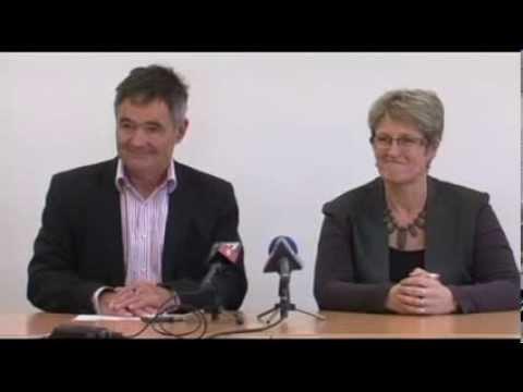 Dunedin City Council names new chief executive