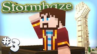 Minecraft - Stormhaze #3 - Lewis Boatley