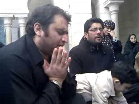 Sajjad Khuda Hafiz Beta (LIVE! Mir Hasan Mir & Shahid Baltistani...