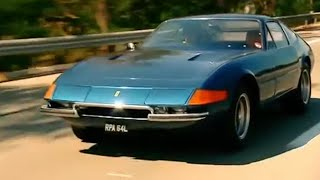 Ferrari Daytona vs. XSR 48 boat Part 1 - Top Gear - BBC