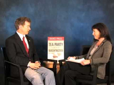 Rand Paul Q&A Part 1