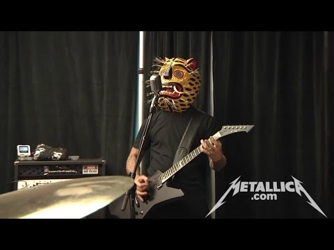Metallica - Fuel (Live - Mexico City, Mexico) - MetOnTour