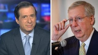 Kurtz: Why media are mauling McConnell