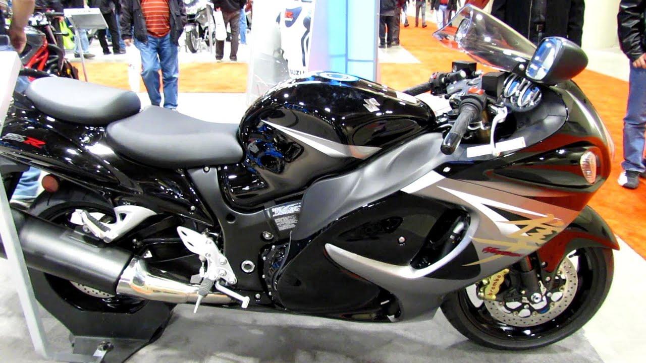 Black Suzuki Motorcycles For Sale