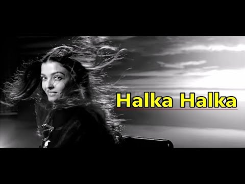 Download Lagu  Halka Halka: Aishwarya | FANNEY KHAN | Sunidhi Chauhan & Divya Kumar|s|Bollywood New Songs 2018 Mp3 Free