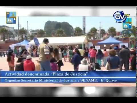 Capítulo 7 Año 2015 - Construyendo Futuro - I. Municipalidad de El Quisco