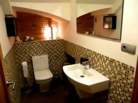 Ba o r stico elegante minimalista funcional sin ducha for Diseno de interiores siglo xix