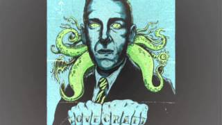 cuentos  de H.P. Lovecraft (Azathoth )