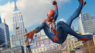 SPIDER-MAN: FAR FROM HOME - Official Teaser Trailer - Gameplay