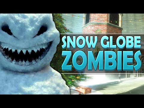 SNOWGLOBE ZOMBIES ★ Call of Duty Zombies Mod (Zombie Games)