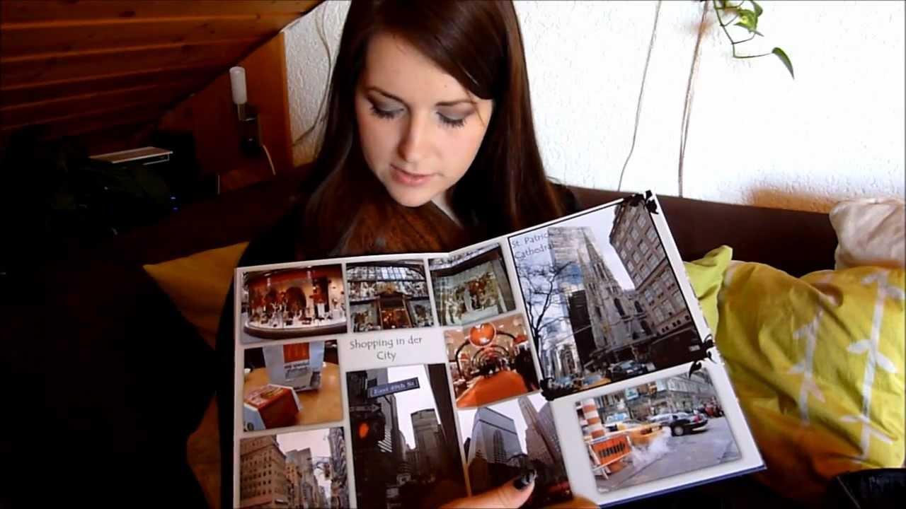 weihnachtsgeschenke idee fotobuch selbst gestalten youtube. Black Bedroom Furniture Sets. Home Design Ideas