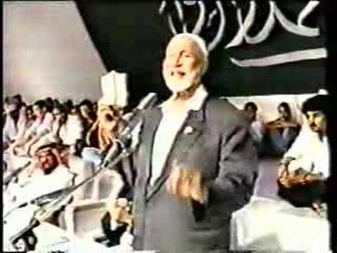 What Is Bible? - by Sheikh Ahmed Deedat (2/12)
