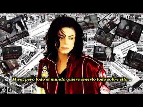 Michael Jackson - Tabloid Junkie