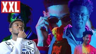 download lagu Xxl 2017 Freshman Freestyles : Best & Worst gratis