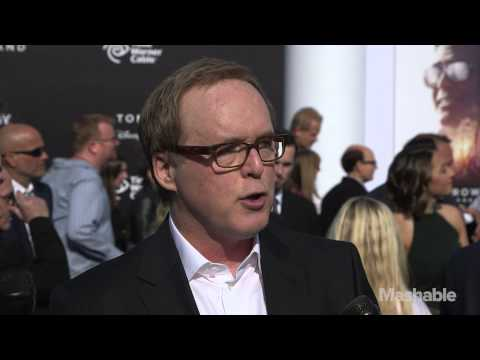 Behind The Making Of TOMORROWLAND With Brad Bird