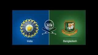 Mauka Mauka ICC World Cup 2015 - India vs Bangladesh funny video
