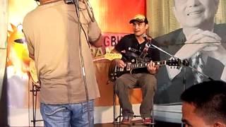 Chinita - LIve @ MAAYONG BUNTAG KAPAMILYA ABS-CBN CEBU (Live Acoustic)