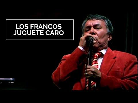 Los Francos De Guatemala Juguete Caro video