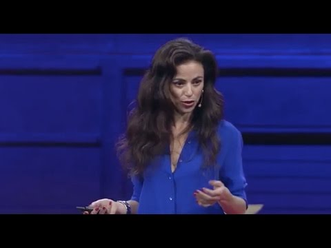 The Power of Seduction in Our Everyday Lives: Chen Lizra at TEDxVancouver