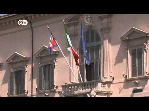 Enrico Letta is Italy's New Prime Minister Delegate | Journal