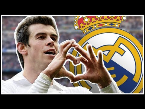 Gareth Bale to Real Madrid?