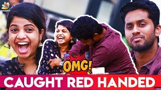 OMG 😂 Eniyan CHAT HISTORY Revealed by Raghavi | Hilarious Interview Part 3 | Awesome Machi