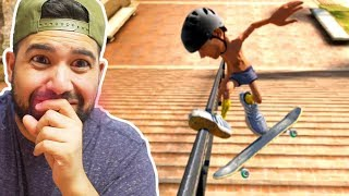 SKATE 3 CHEAT CODES ARE HILARIOUS!! - Skate 3 Funny Moments