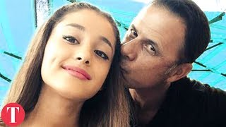 The True Story About Ariana Grande's Relationship With Her Estranged Father