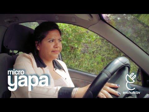 microYAPA: Mu�vete
