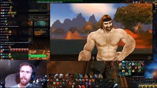 Asmongold Reacts to 'How to: Warrior' by Nixxiom