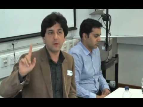 Pakistan Human Rights Watch : Role of Army & Government : Ali Dayan Hasan