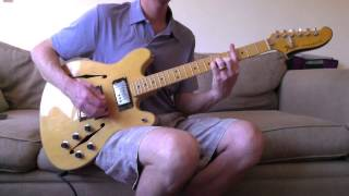 Watch Adrian Belew Heartbeat video