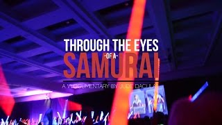 Through the Eyes of a Samurai (PNW DCON 2015 DAY 1) 10.28 MB