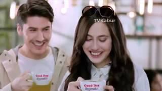 Iklan Kopi Good Day Cappuccino Rasa Klasik Yang Epic