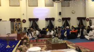 Bhai Anantvir Singh Part 4 2014 Glen Rock